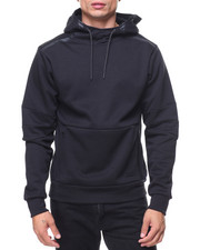 Athleisure for Men - Tech Fleece Pullover Hoodie