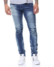 Fall-2017-Mens - Pleated Knee Motto Jeans