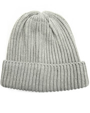 Hats - Thick Ribbed Beanie