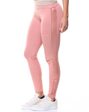 Women - SATIN LUX LEGGINGS