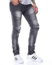 Buyers Picks - Pleated Knee Motto Jeans