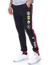 Jeans & Pants - Pull on Sweatpants Team Italy