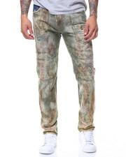 AKOO - Duke Bleached Jeans