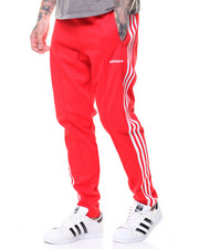 Adidas - BRECKENBAUER OPEN HEM TRACK PANTS