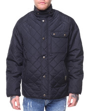Outerwear - Marco Quilted Jacket