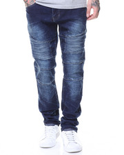 Men - Stretch Motto Jeans
