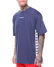 Athleisure for Men - TNT TAPE S/S TEE