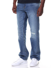 Buyers Picks - Stretch Bronx Bootcut Jean