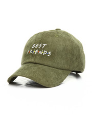 Hats - Best Friends Dad Cap