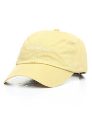 Dad Hats - Leeway Sports Strapback Cap