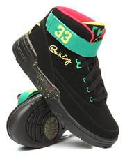 Sneakers - 33 Mid Jamaica Sneakers