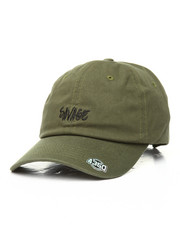 Hats - Savage Dad Cap