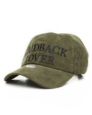 Hats - Laid Back Lover Cap