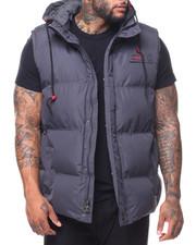 Outerwear - Rocky Vest (B&T)