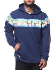 Hoodies - L/S Mystic Pullover Hoodie (B&T)