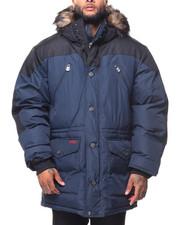 Outerwear - Denali Jacket (B&T)