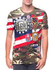 T-Shirts - S/S Americana Tee