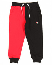 Sweatpants - Mixed Up Jogger (4-7)