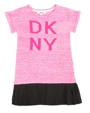 Girls - Sweater Dress (7-16)