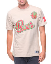 Hustle Gang - Beasts S/S Tee
