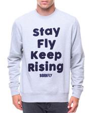 Sweatshirts & Sweaters - L/S Sunshine Crew