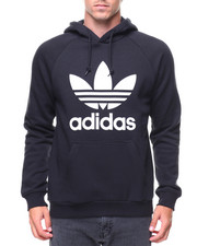 Hoodies - ORIGINALS TREFOIL HOODY