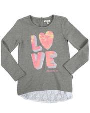 Girls - Lovely DKNY Tunic (7-16)
