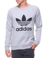 Adidas - TREFOIL CREWNECK SWEATSHIRT