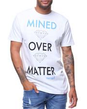 Men - Mind Over Matter Tee