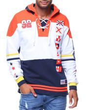 Men - Hockey Jersey Gretzky Hood