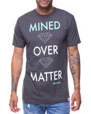 Shirts - Mind Over Matter Tee
