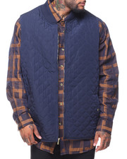 Sean John - Quilted Vest (B&T)
