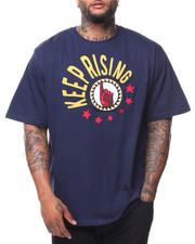 Shirts - S/S Rising Tee (B&T)