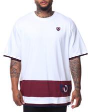 Shirts - S/S Wretch Tee (B&T)
