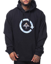 LRG - L/S Woodlands Pullover Hoodie (B&T)