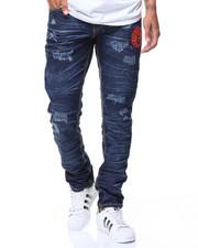 Jeans - Cyrus Jeans