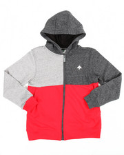 LRG - Mixed Up Hoodie (8-20)