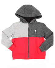 LRG - Mixed Up Hoodie (4-7)