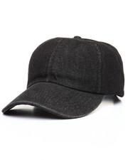 Hats - Denim Dad Cap