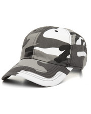 Hats - City Camo Dad Cap