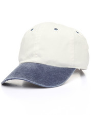 Buyers Picks - Two Tone Dad Cap