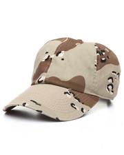Dad Hats - Camo Dad Cap