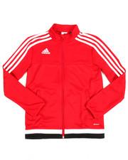 Boys - Tiro15 Training Jacket