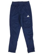 Boys - Tiro17 Training Pants (8-20)