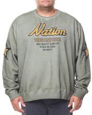 Big & Tall - L/S Sweatshirt (B&T)