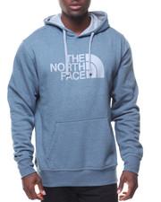 Men - Half Dome Hoodie
