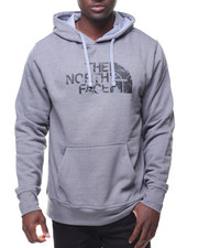 Hoodies - Half Dome Graffiti Print Homestead Hoodie