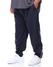 Men - Neoprene Tracksuit Bottom (B&T)
