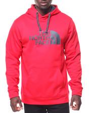 Men - Surgent Half Dome Pullover Hoodie