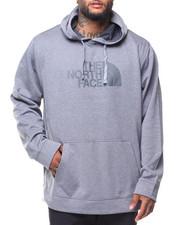 Hoodies - Surgent Half Dome Pullover Hoodie